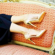 Comme Il Faut Shoes