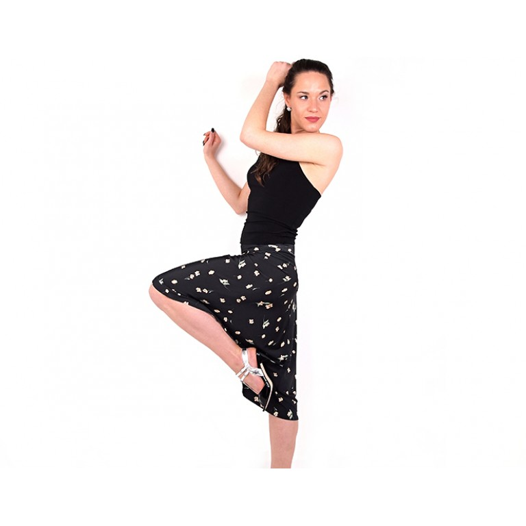 Lisadore Dance Couture - Little Flower
