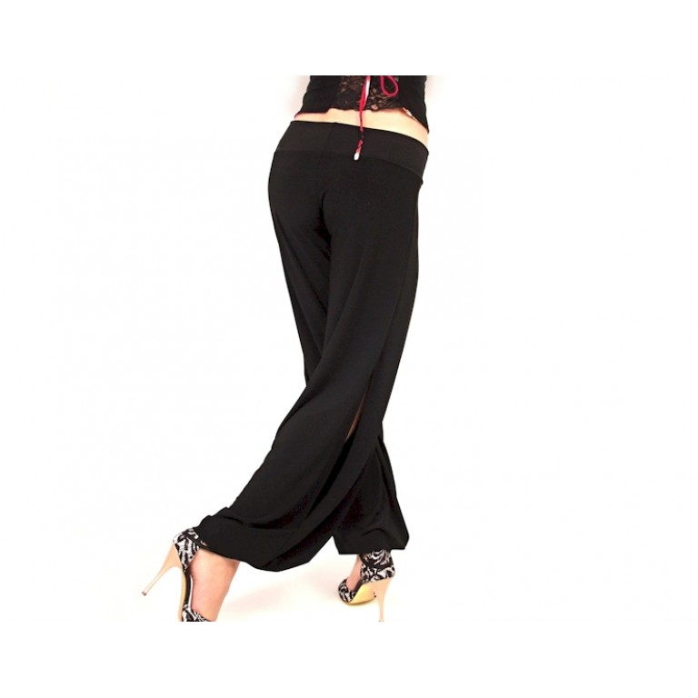 Lisadore Dance Couture - Beautiful Black - Closed
