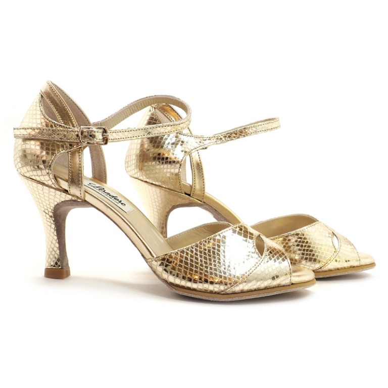 Lisadore - Reptil Dorado Butterfly - Abasso