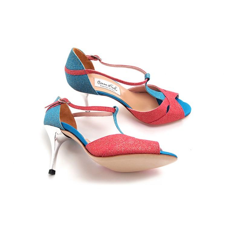 Lisadore Exclusive - Powder Pink